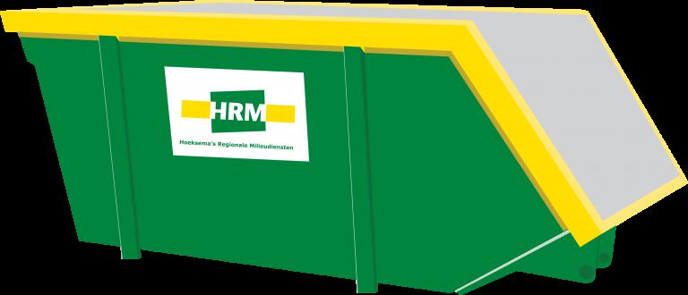 HRM Nederland - Grofvuil