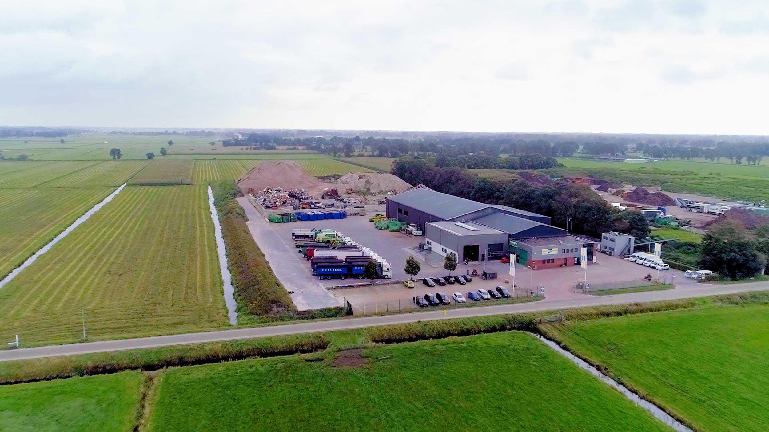 HRM Nederland - Personeel gezocht – Weegbrugreceptionist(e)